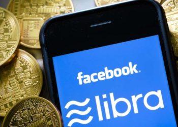 Cryptocurrency Libra