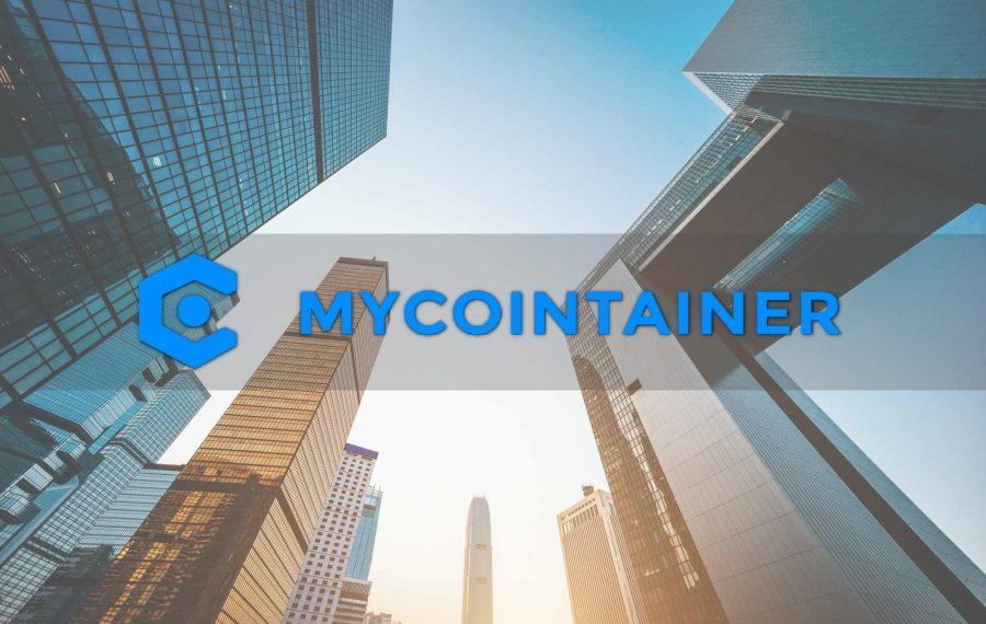MyCointainer