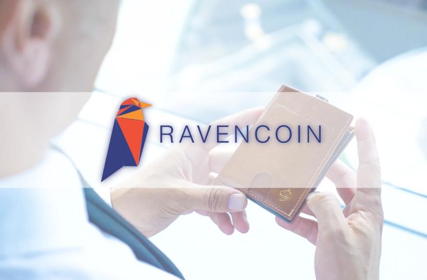 Ravencoin Wallet