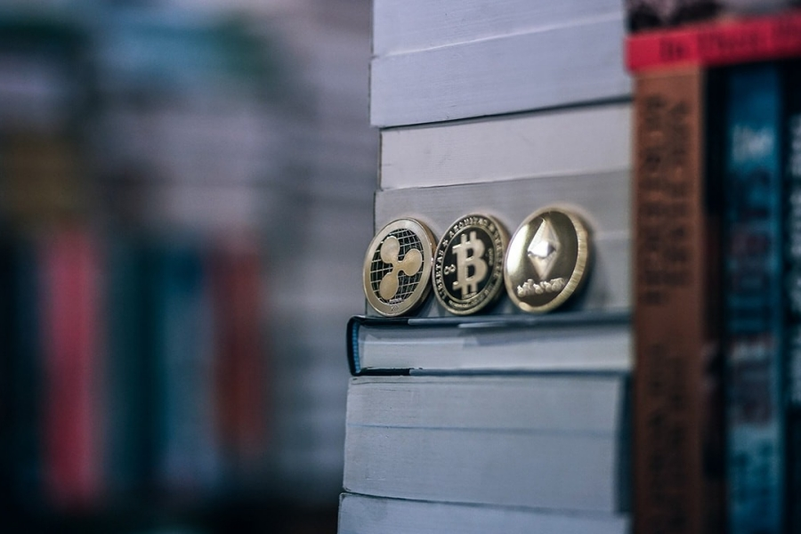 Best cryptocurrency investments of 2020