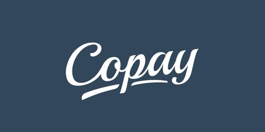 Copay logo