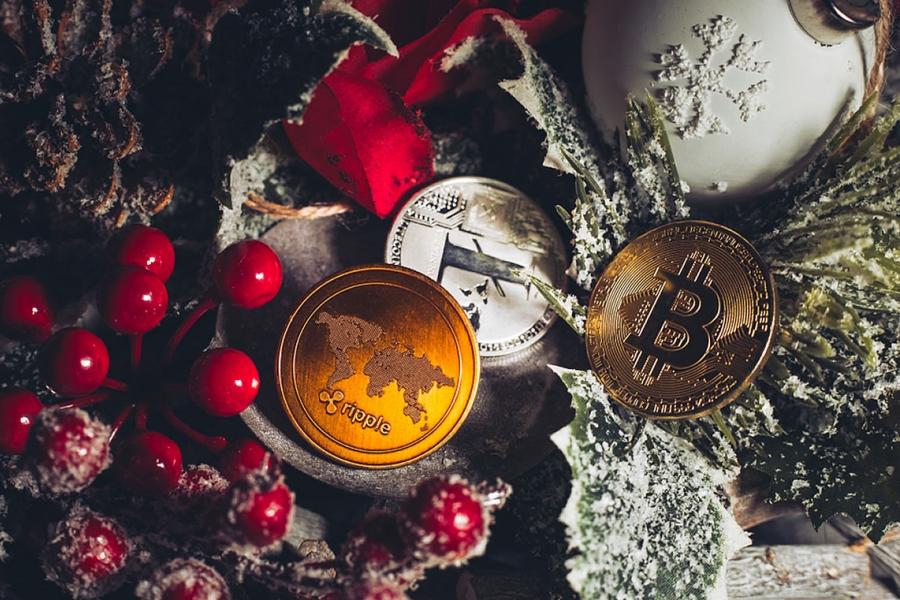 crypto winter holidays