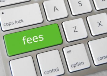 avoid paying high fees