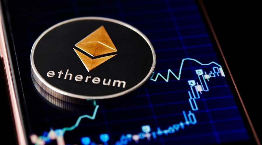 Ethereum price prediction 2020