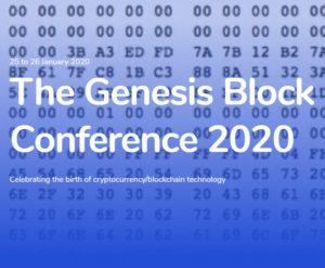 The Genesis Block 2020