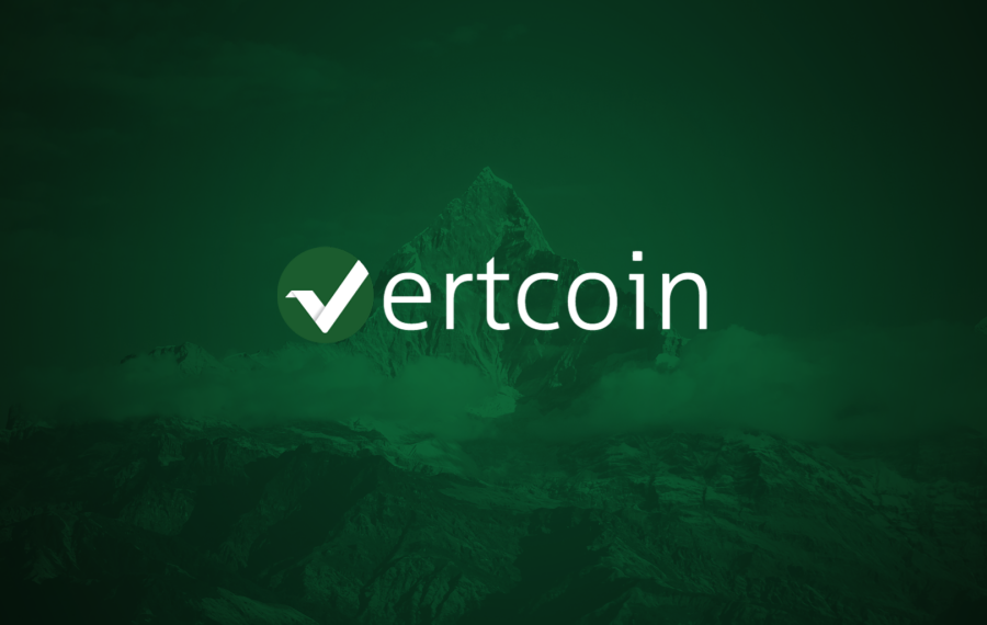 Vertcoin price prediction