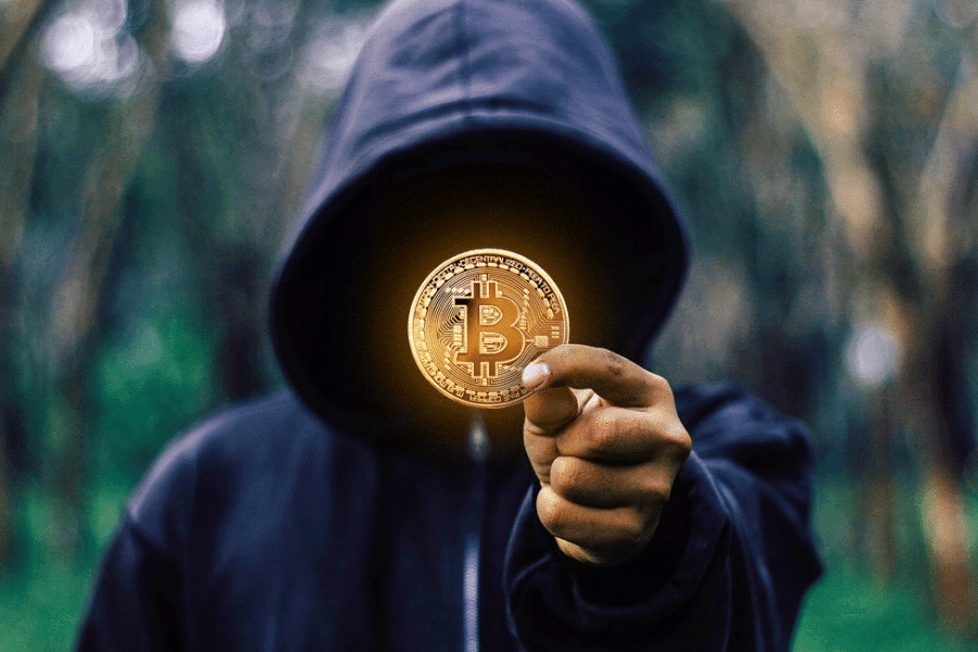 best anonymous Bitcoin wallet