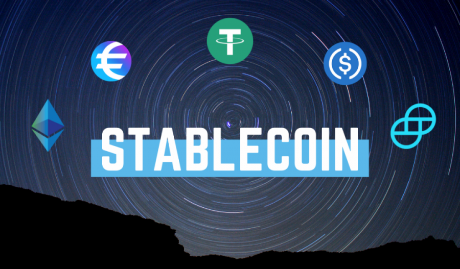 stablecoins 2020