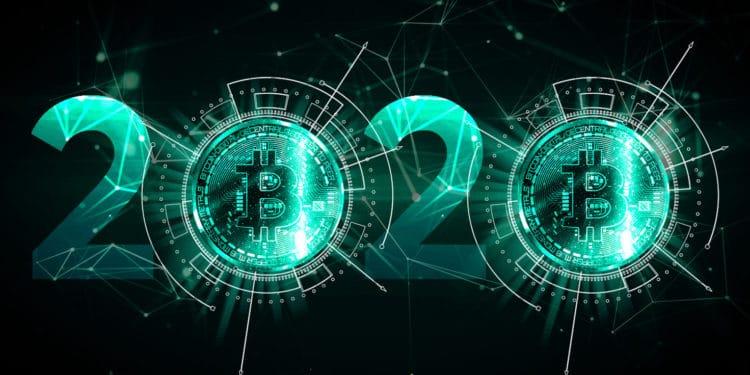 crypto developments