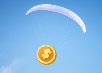 top airdrops