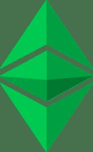 etehreum classic logo png