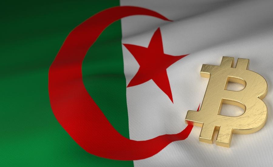 Algeria crypto