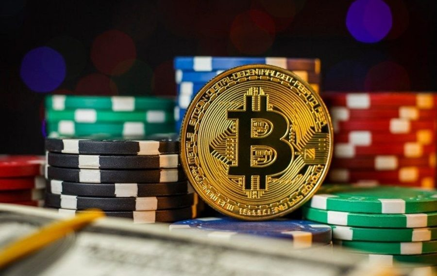 How Are Cryptocurrencies Changing The Online Gambling World?