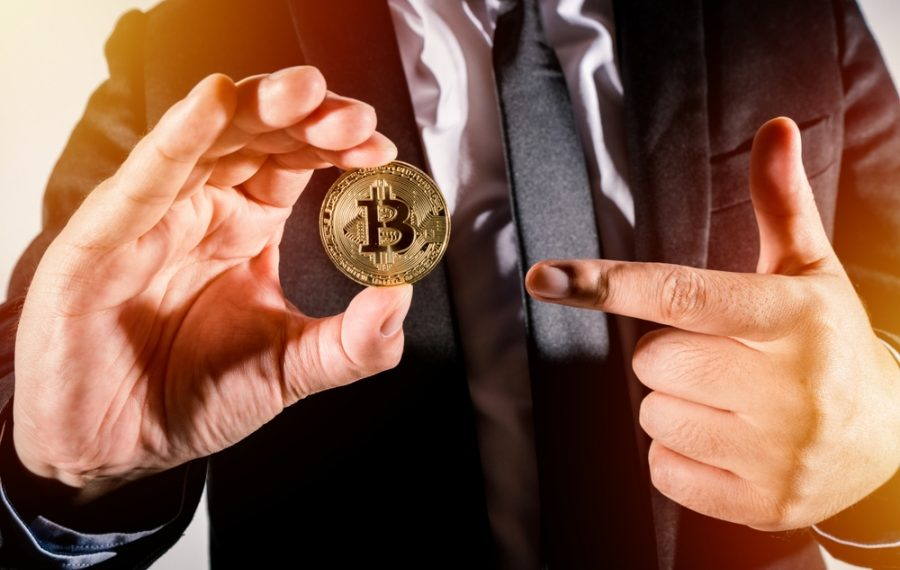bitcoin in 5 years