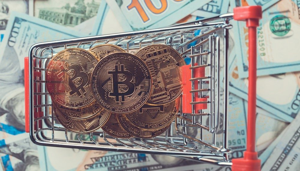 things you can buy with cryptocurrency