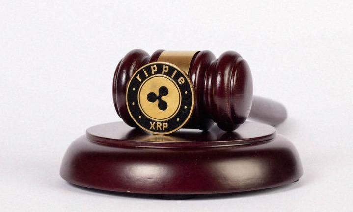 ripple lawsuit