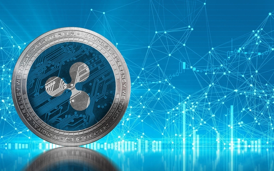 IRA with Ripple