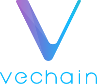 vechain logo png