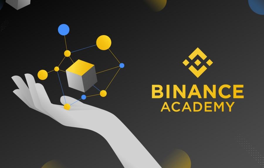 Binance Academy