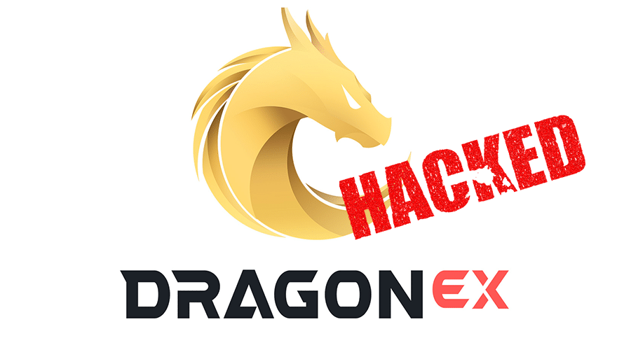 DragonEx hack