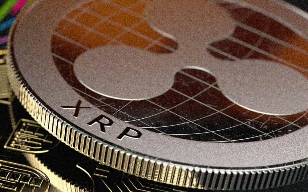 XRP developments