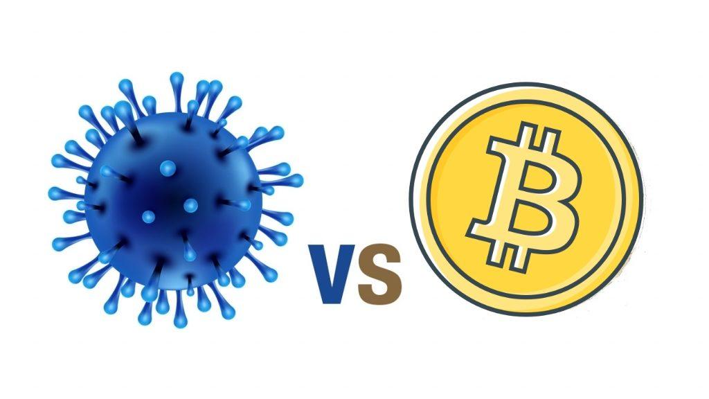 coronavirus-vs-bitcoin