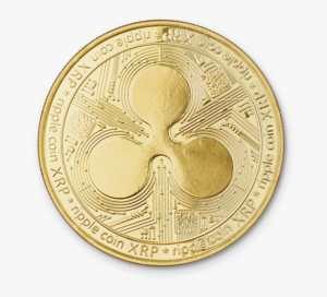 ripple coin png
