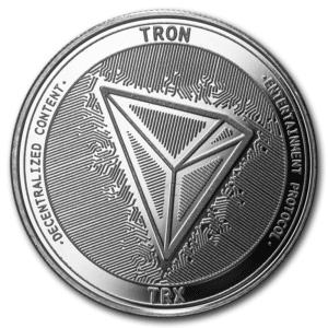 tron logo png
