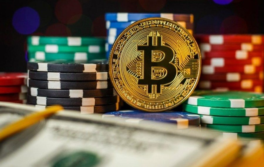 how to get real money from cryptocurrency