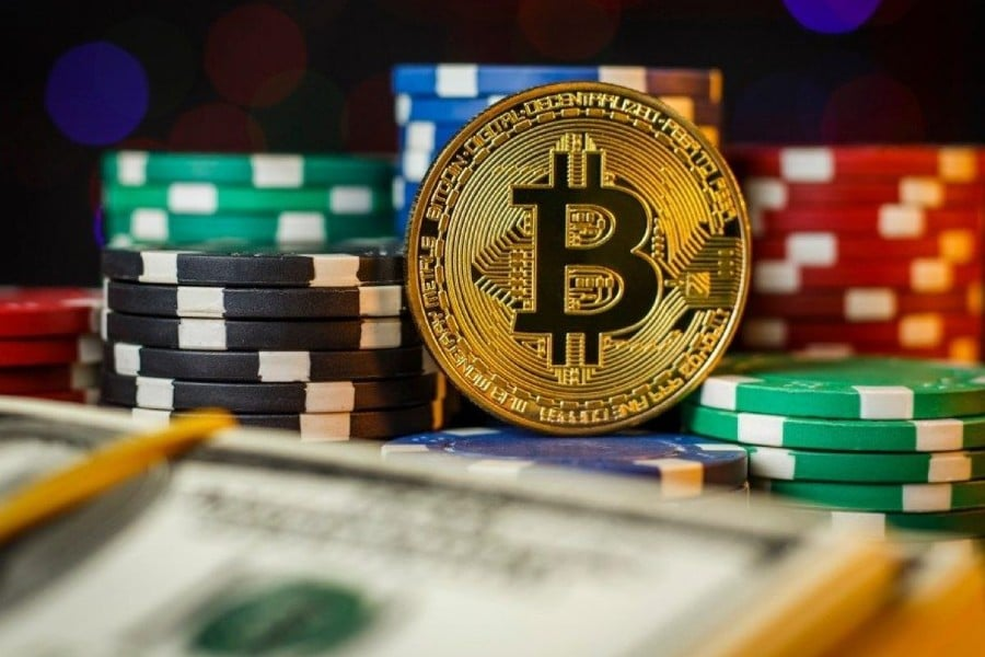 is online money considered cryptocurrency