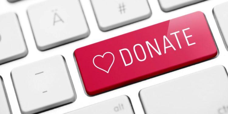 donations COVID 19