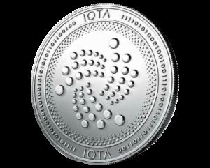 IOTA-COIN