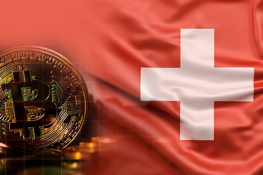 Switzerland cryptocurrency