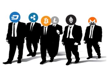 crypto personalities