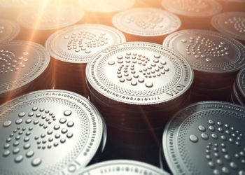 iota price prediction
