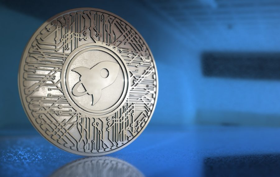xlm cryptocurrency price