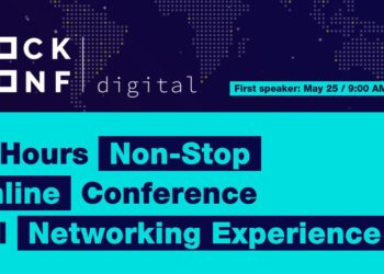 BlockConf Digital