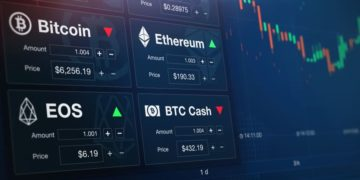 cryptocurrency price prediction sites