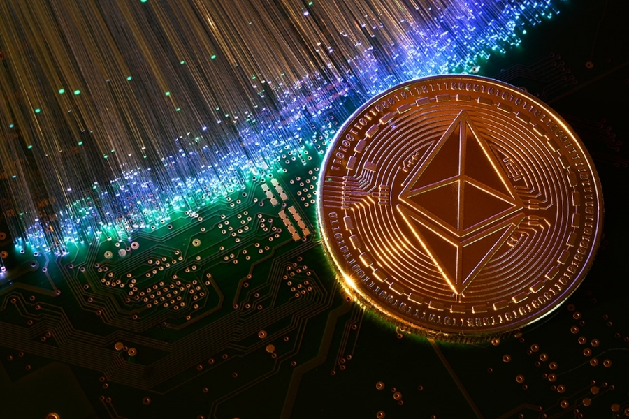 predicting price for new cryptocurrency