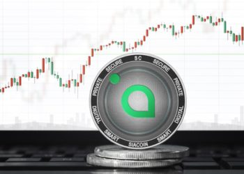 Siacoin price prediction