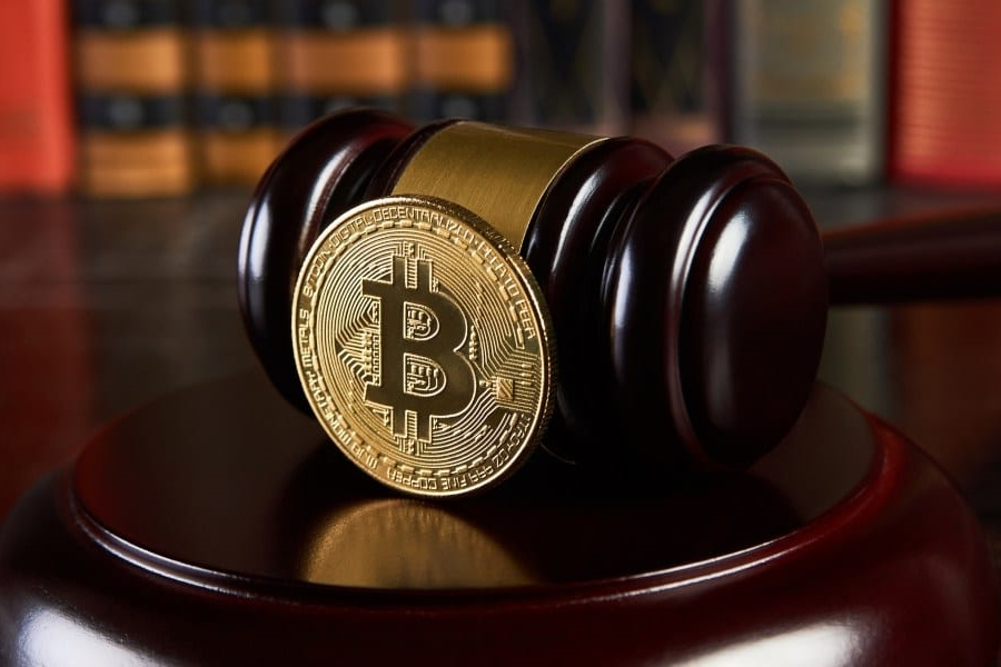 Sued for Crypto Manipulation