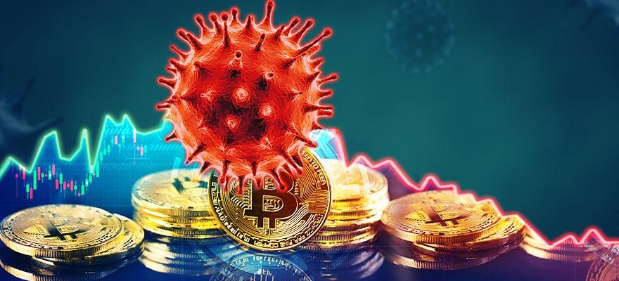corona-bitcoin
