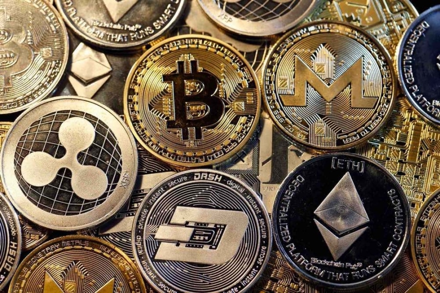 top 5 cryptocurrency to watch 2021