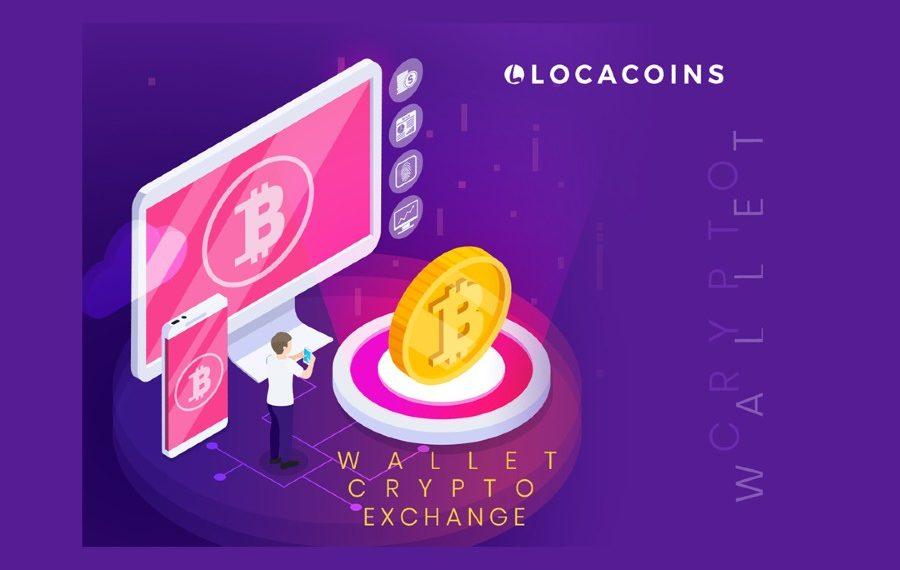 Locacoins