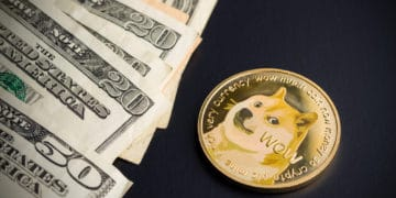 Dogecoin to USD