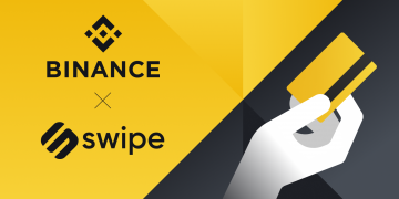 Binance Swipe