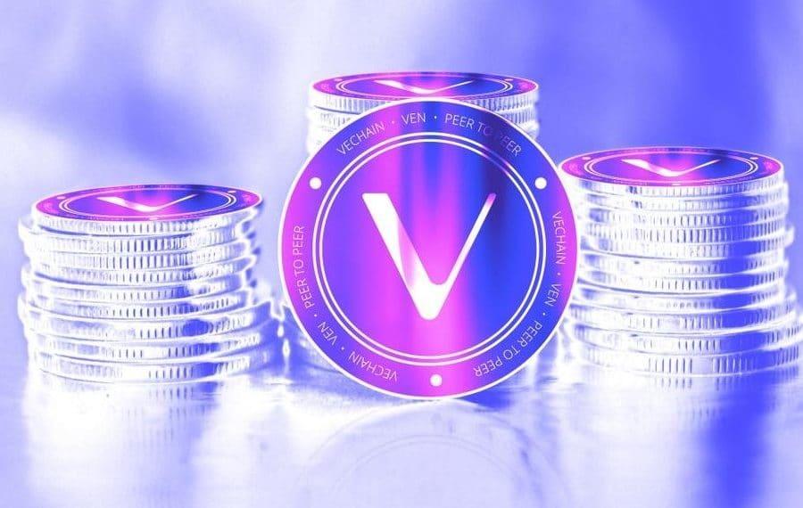 VeChain price prediction