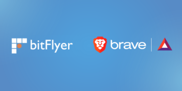 BitFlyer Brave