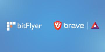 BitFlyer Brave