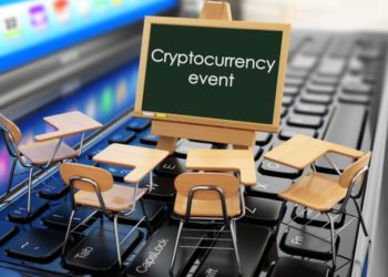 cryptocurrency online event